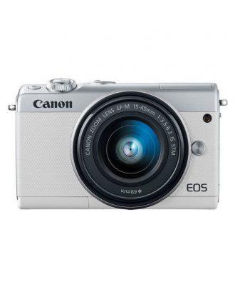 دوربین عکاسی دیجیتال کانن M100