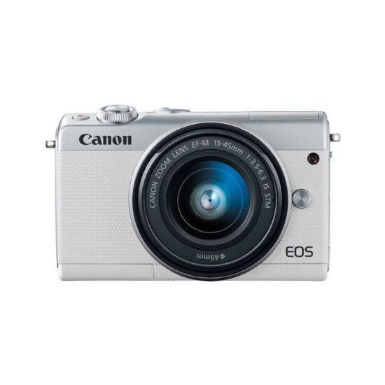 دوربین عکاسی دیجیتال کانن Canon M100