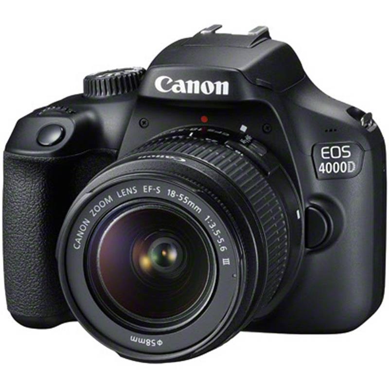دوربین دیجیتال Canon 4000D 18-55 IS