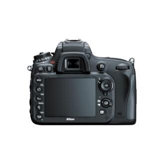 دوربین دیجیتال نیکون Nikon D610 بدنه