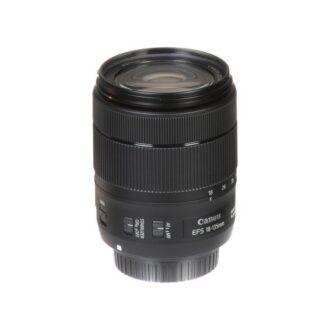 لنز کانن Canon EF-S 18-135mm f/3.5-5.6 IS USM