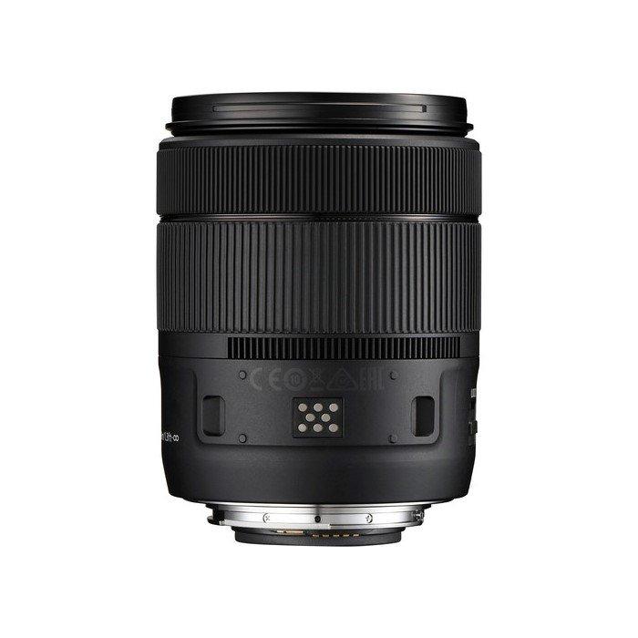 لنز کانن لنز کانن Canon EF-S 18-135mm f/3.5-5.6 IS USM