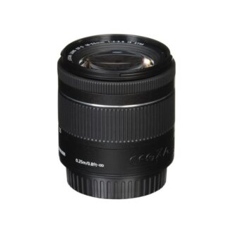 Canon EF S 18 55mm f4 5.6 IS STM 11