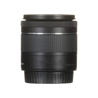 Canon EF S 18 55mm f4 5.6 IS STM 5