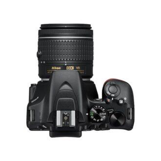 Nikon D3500 DSLR Camera with 18 55mm 10
