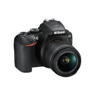 Nikon D3500 DSLR Camera with 18 55mm 2