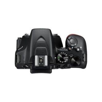 Nikon D3500 DSLR Camera with 18 55mm 5
