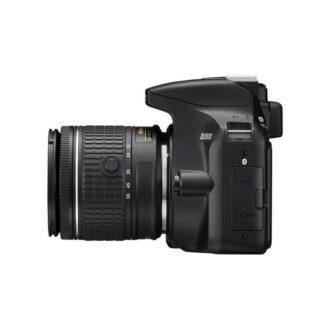 Nikon D3500 DSLR Camera with 18 55mm 9