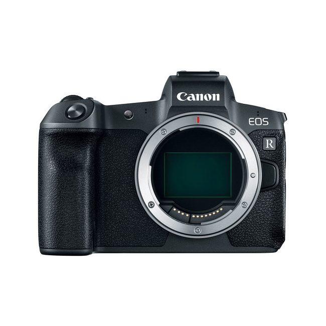 دوربین بدون آینه کانن Canon EOS R Mirrorless فقط بدنه