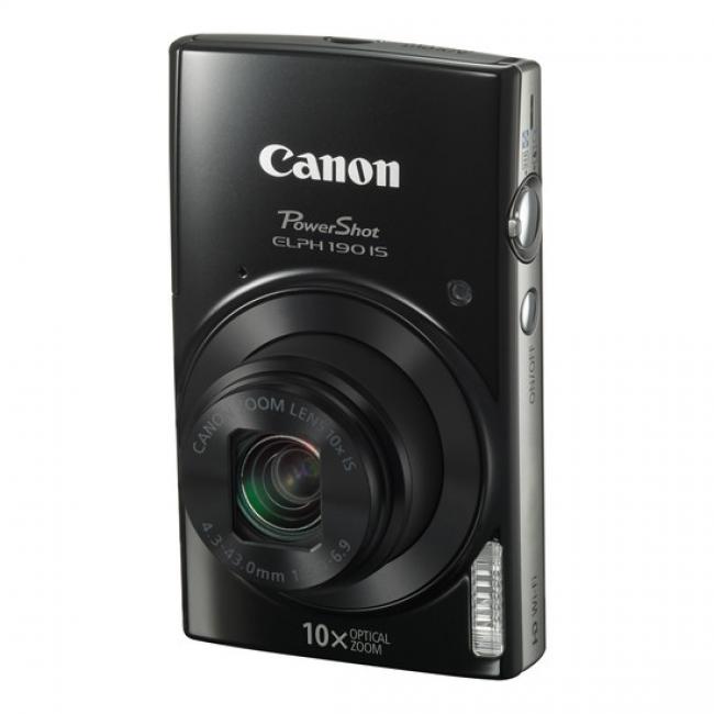 دوربین عکاسی Canon IXUS 190
