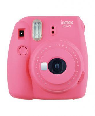دوربین عکاسی چاپ سریع فوجی Instax Mini 9