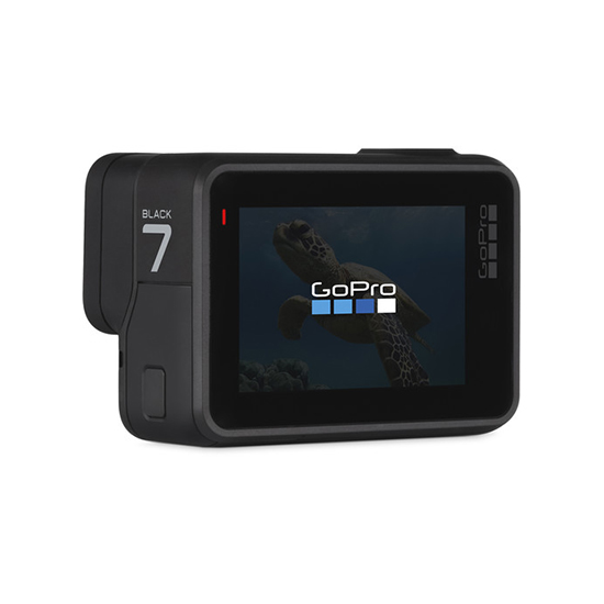 دوربین فیلم برداری ورزشی گوپرو هیرو 7 GoPro HERO7 Black