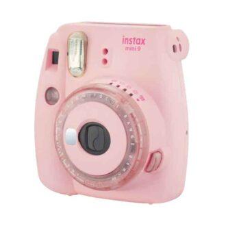 mini 9 clear pink 3