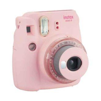 mini 9 clear pink2