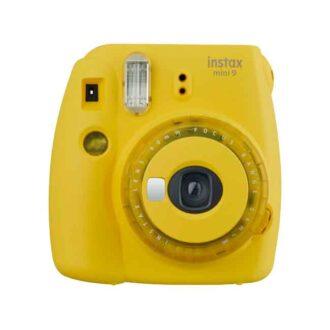 mini 9 yellow 2