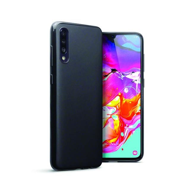 گوشی موبایل سامسونگ گلکسی A70 ظرفیت 128 گیگابایت 3