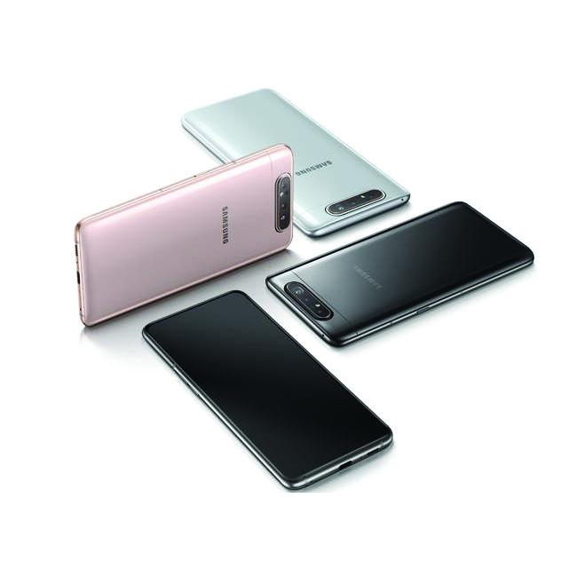 گوشی موبایل سامسونگ گلکسی A80 ظرفیت 128 گیگابایت