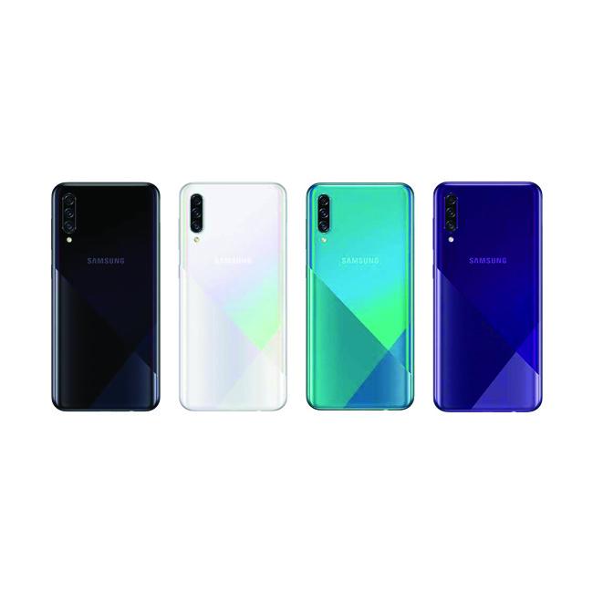 گوشی موبایل سامسونگ گلکسی A30s ظرفیت 128 گیگابایت