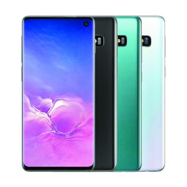 گوشی موبایل سامسونگ گلکسی S10 ظرفیت 128 گیگابایت 4