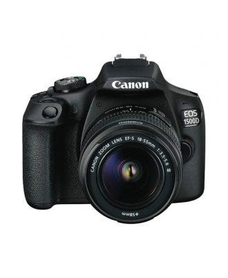 دوربین عکاسی کانن Canon 1500D 18-55 IS II