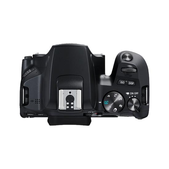 دوربین عکاسی کانن Canon EOS 250D 18-55 با لنز 18-55 میلی متر STM