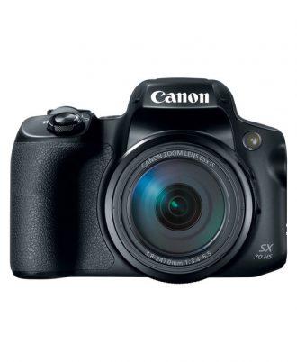 دوربین دیجیتال کانن Canon PowerShot SX70 HS