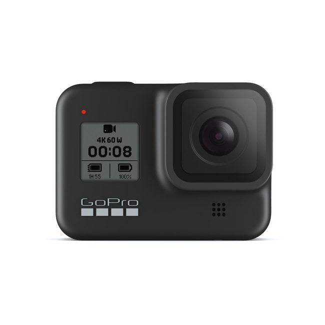 دوربین فیلم برداری ورزشی گوپرو GoPro HERO8 Black