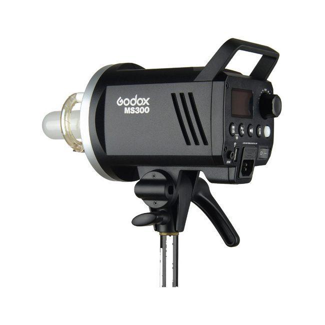 کیت فلاش 300 ژول گودوکس Godox MS300-F