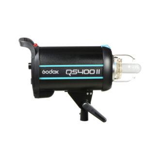 Godox QS400II Flash Head 3
