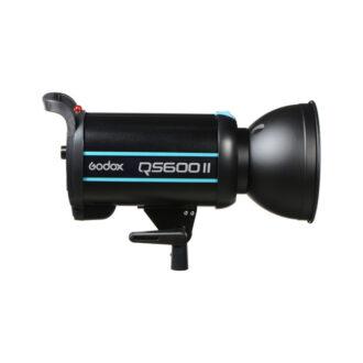 فلاش گودوکس 600 ژول Godox QS600II