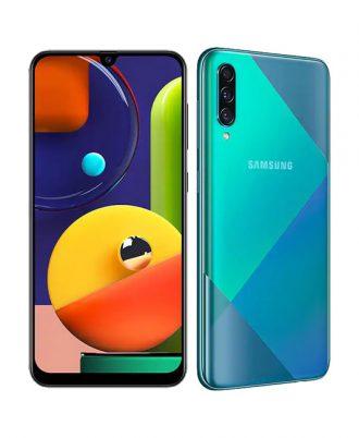 گوشی موبایل سامسونگ گلکسی A50s ظرفیت 128 گیگابایت