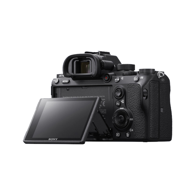 دوربین عکاسی بدون آینه Sony Alpha a7 III