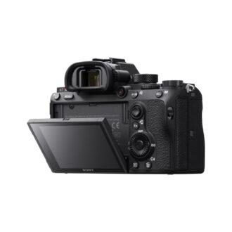 Sony Alpha a7R III Mirrorless Digital Camera Body Only 9