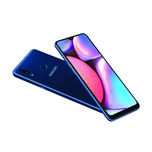 گوشی موبایل سامسونگ گلکسی A10s ظرفیت 32 گیگابایت