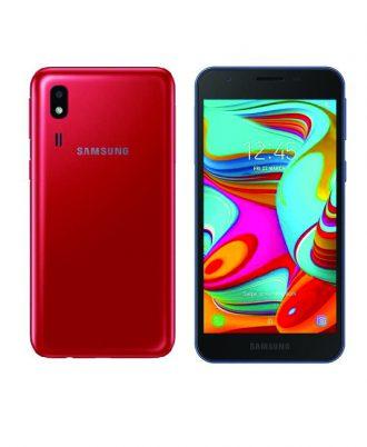 گوشی موبایل سامسونگ Samsung Galaxy A2 Core Dual SIM 16GB