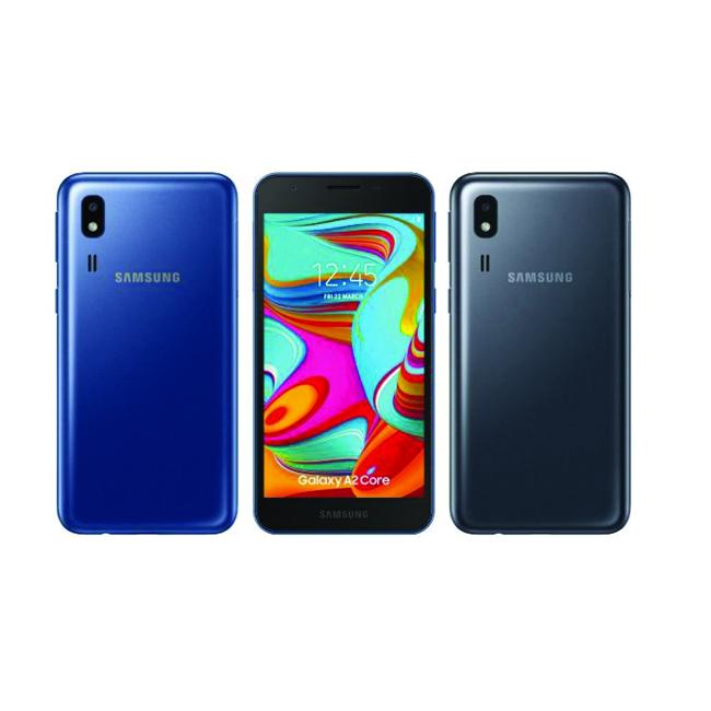 گوشی موبایل سامسونگ گلکسی A2 Core دو سیم کارت ظرفیت 16 گیگابایت