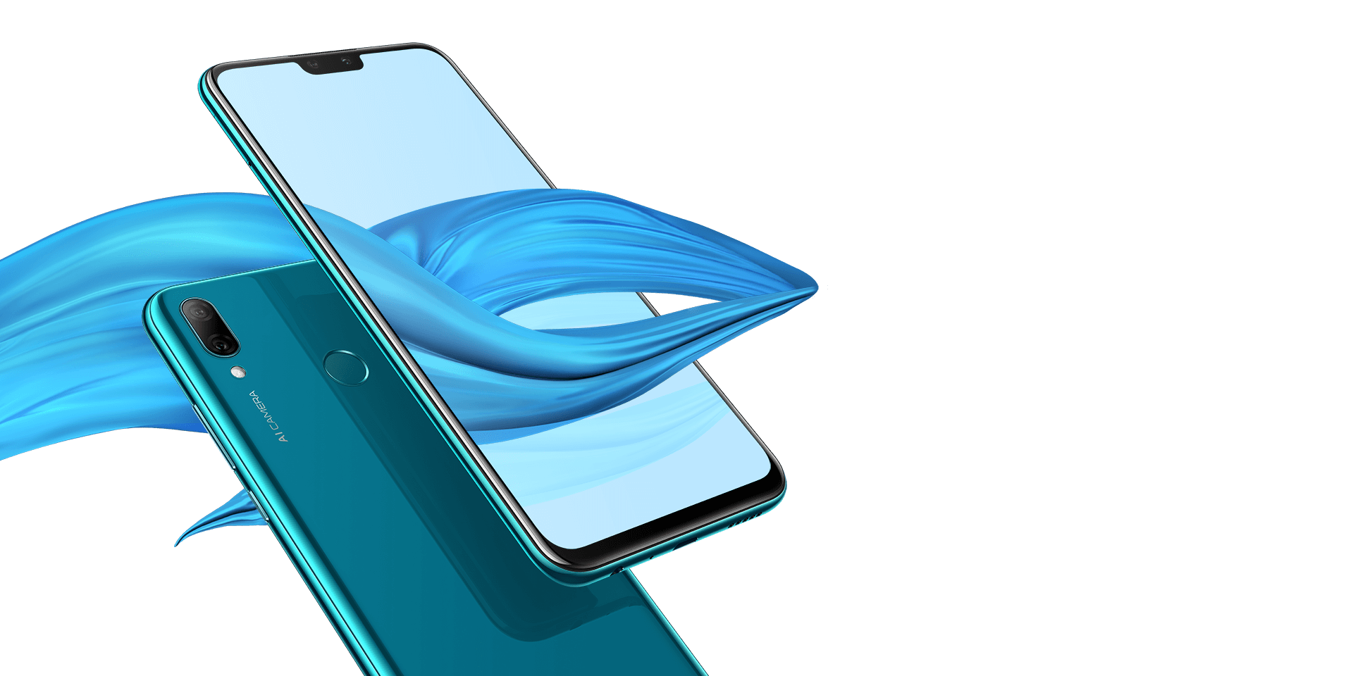 گوشی موبایل هوآوی Huawei Y9 Prime 2019 Dual 128GB 3