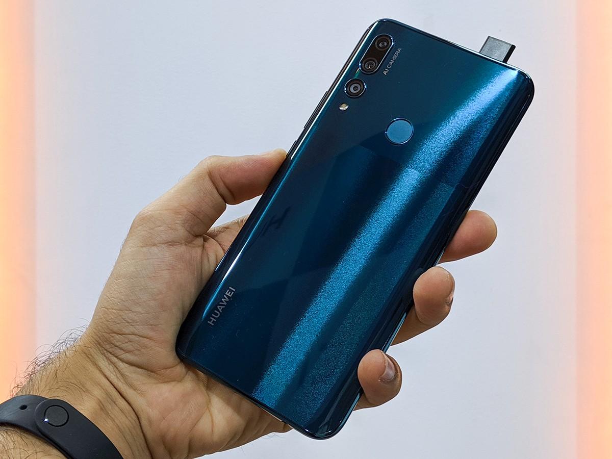 گوشی موبایل هوآوی Huawei Y9 Prime 2019 Dual 128GB 7