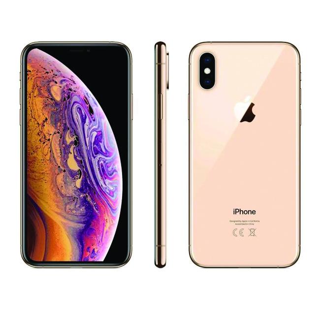 گوشی موبایل اپل آیفون Apple iPhone XS Max 256GB 12