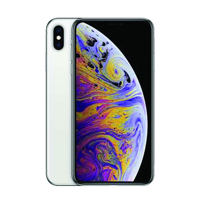 گوشی موبایل اپل آیفون Apple iPhone XS Max 256GB 8