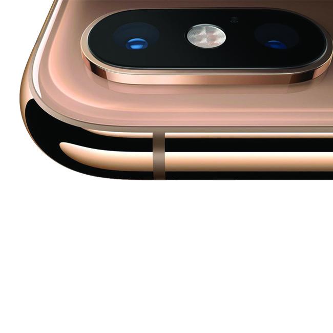 گوشی موبایل اپل آیفون Apple iPhone XS Max 256GB 9