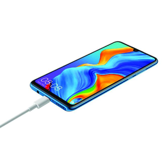 گوشی موبایل هوآوی مدل Huawei P30 lite RAM4 128G