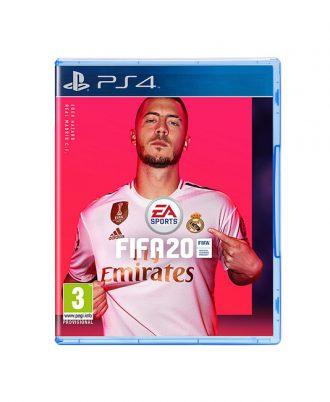 بازی Game FIFA 20
