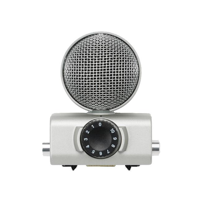 رکوردر حرفه ای ضبط صدا Zoom H6