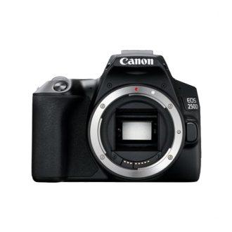 دوربین دیجیتال کانن 250D Body