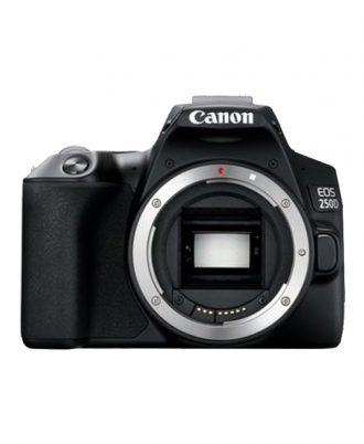 دوربین دیجیتال کانن Canon EOS 250D فقط بدنه