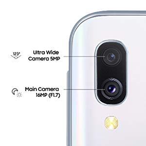 گوشی موبایل سامسونگ گلکسی A40 ظرفیت 64 گیگابایت 9