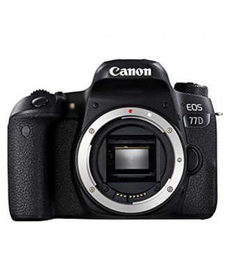 دوربین دیجیتال کانن Canon 77D Body
