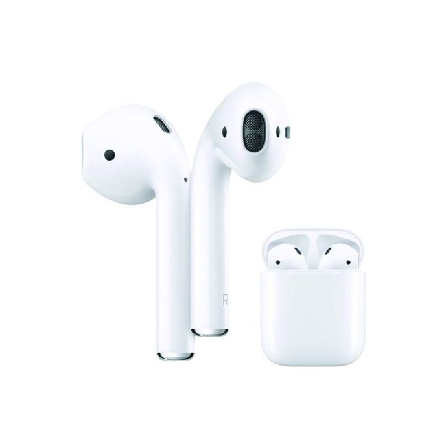 Airpods 2 With Wireless