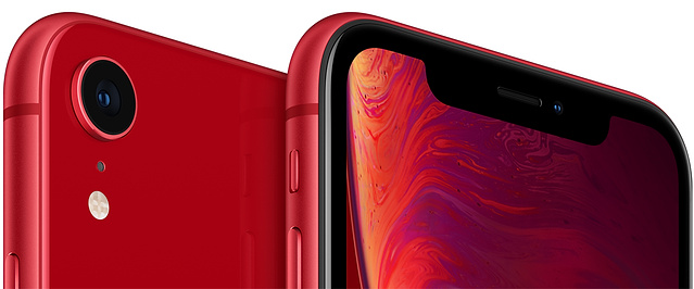 گوشی موبایل اپل Apple iPhone XR 128GB 11